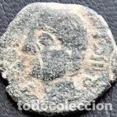 Monedas ibéricas: AS DE CASTULO. RAPTO DE EUROPA M291. Lote 189774228
