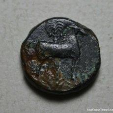 Monedas ibéricas: ESTADO CARTAGINÉS. Lote 190213960