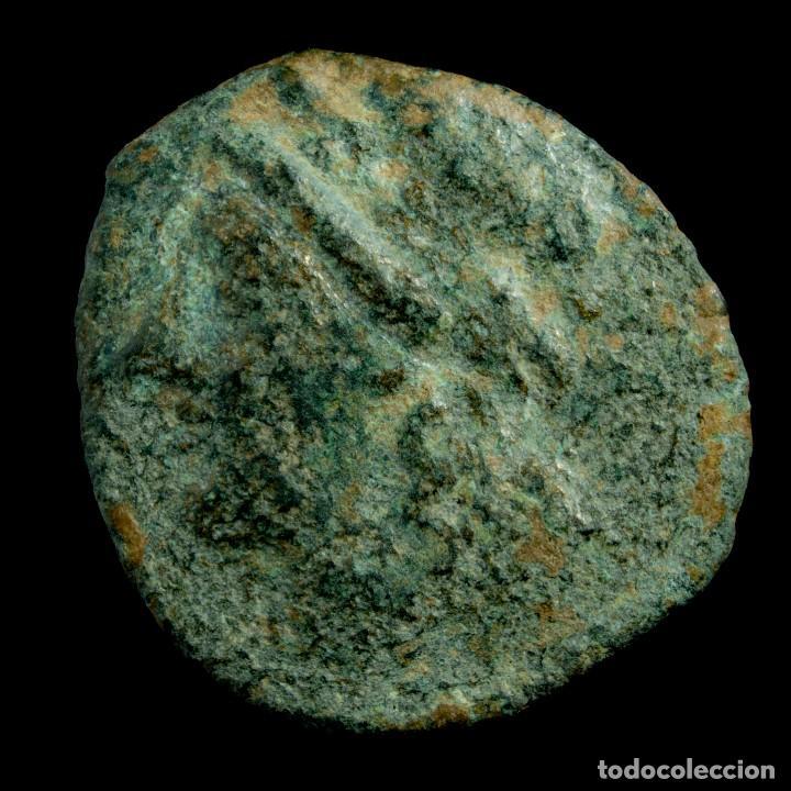 TRIENTE DE KESE, TARRAGONA - 18 MM / 4.29 GR. (Numismática - Hispania Antigua - Moneda Ibérica no Romanas)