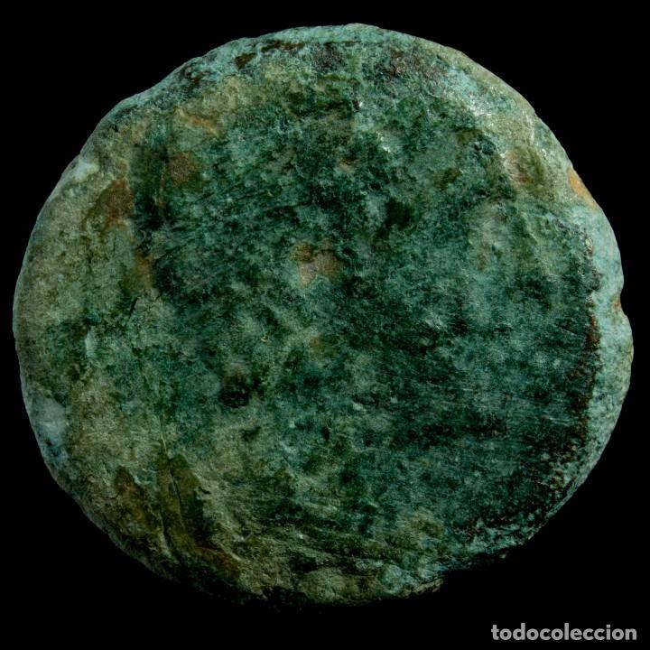 TRIENTE DE KESE, TARRAGONA - 16 MM / 3.86 GR. (Numismática - Hispania Antigua - Moneda Ibérica no Romanas)