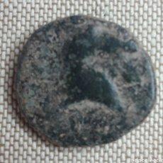 Monedas ibéricas: CALCO DE CARTAGONOVA. Lote 194929880