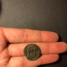 Monedas ibéricas: AS DE BOLSKAN. Lote 203915542