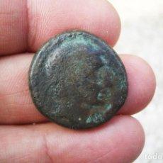Monedas ibéricas: AS IBERICO CASTULO 12 GRS. Lote 206422402