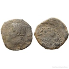 Monedas ibéricas: AS DE AUGUSTO, JULIA TRADUCTA.(1175-LM). Lote 207041510
