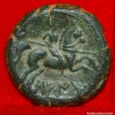 Monedas ibéricas: EXTRAORDINARIO AS DE - SAITI - - EBC+. Lote 207254841