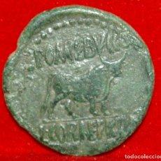 Monedas ibéricas: MUY BONITO AS DE - CELSA - MBC. Lote 207255318