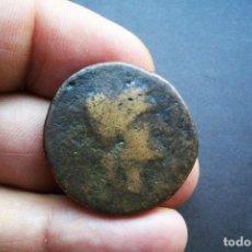 Monedas ibéricas: AS IBERICO ARSE ESCASO 14.8 GRS. Lote 208961517