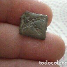 Monedas ibéricas: PREMONEDA PLATA CARTAGINESA 10 ASES?. Lote 209274551