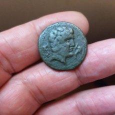 Monedas ibéricas: CHIRRAPA. Lote 210633460