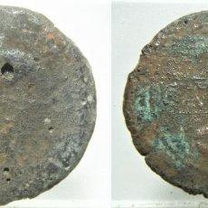 Monedas ibéricas: DUPONDIO DE CARMO. Lote 211944935
