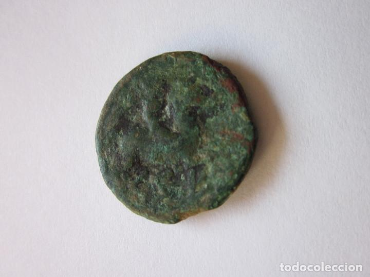 Monedas ibéricas: As de Cese. - Foto 2 - 217627505
