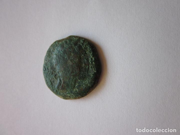 AS DE CESE. (Numismática - Hispania Antigua - Moneda Ibérica no Romanas)