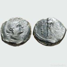 Monedas ibéricas: SEMIS DE CORDUBA ÉPOCA DE JULIO CÉSAR. 45-44 AC. 85-M. Lote 221612702