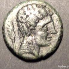 Monedas ibéricas: AS SAITI. Lote 224006198