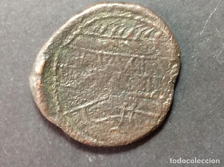 Monedas ibéricas: AS OBULCO/IPOLCA - Foto 2 - 225928286