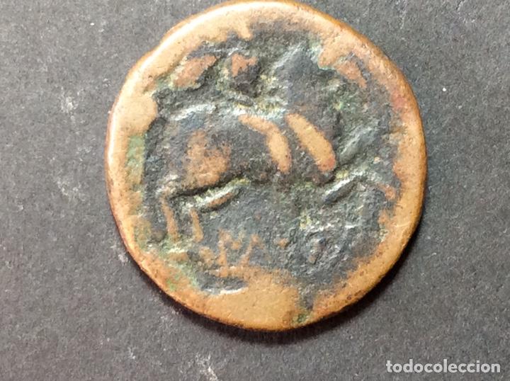 Monedas ibéricas: AS ILTIRDA. - Foto 2 - 225929590