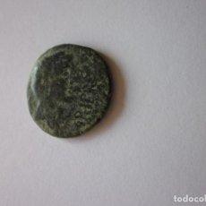 Monedas ibéricas: AS DE IRIPO. BUSTO GRANDE.. Lote 226574709