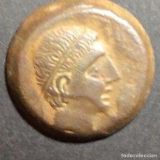 Monedas ibéricas: AS CASTULO. Lote 226691770