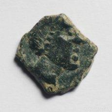 Monedas ibéricas: CUADRANTE CASTULO KASTILO. Lote 227215739