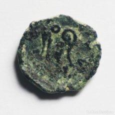 Monedas ibéricas: CUADRANTE AUGUSTO COLONIA PATRICIA. Lote 227216315