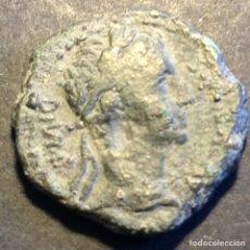 Monedas ibéricas: SEMIS ILICI (AUGUSTO AÑOS 27 A 14). Lote 232218925