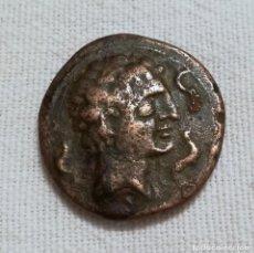 Monedas ibéricas: MONEDA ÍBERA DE KELSE. Lote 232725290