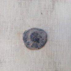 Monedas ibéricas: SEMIS DE CASTULO,ARTE BÁRBARO.. Lote 234352105