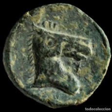 Monedas ibéricas: 1/2 CALCO CARTAGINES, CARTAGENA (MURCIA) - 21 MM / 7.97 GR.. Lote 244428055
