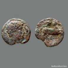 Monedas ibéricas: ILTIRTA. SEMIS. 220-200 A.C. LLEIDA (CATALUÑA). 156-L. Lote 244538050