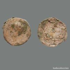 Monedas ibéricas: AUGUSTO 14-37 AS DE BRONCE JULIA TRADUCTA IULIA TRADUCTA. 228-L. Lote 244750605