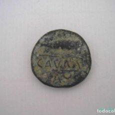 Monedas ibéricas: MUY RARO SEMIS DE CAURA.. Lote 255334355