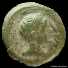 Monedas ibéricas: SEMIS DE CASTULO, CAZLONA (JAÉN) - 20 MM / 4.61 GR.. Lote 257699825