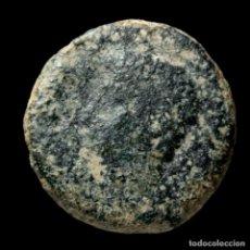 Monedas ibéricas: AS DE COLONIA PATRICIA (RESELLO) CÓRDOBA - 25 MM / 7,45 GR.. Lote 257701910