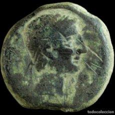 Monedas ibéricas: AS DE CASTULO, CAZLONA (JAEN) - 28 MM / 17.58 GR.. Lote 257702460