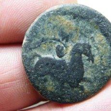 Monnaies ibériques: JINETE A LIMP Y CAT (ELCOFREDELABUELO). Lote 260600055