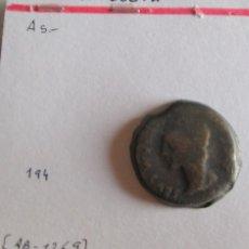 Monedas ibéricas: IVLIA TRADUCTA - AS. Lote 260638835