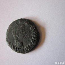 Monedas ibéricas: AS DE ITÁLICA. TIBERIO. ARA.. Lote 260695370