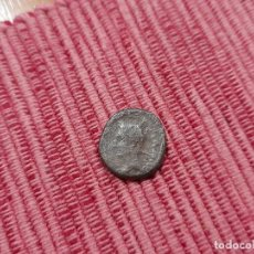 Monnaies ibériques: QUINARIO DE AUGUSTO, EMERITA AUGUSTA. Lote 260755305