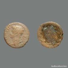 Monedas ibéricas: AUGUSTO 14-37 AS DE BRONCE JULIA TRADUCTA IULIA TRADUCTA. 227-L. Lote 262142765