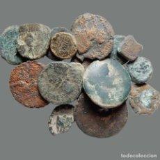Monedas ibéricas: LOTE DE 18 MONEDAS DE ÉPOCA IBÉRICA. 211-L. Lote 262142920