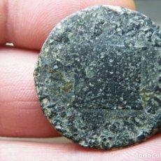 Monedas ibéricas: MUY RARA ARA. AS EMERITA AUGUSTA. A LIMPIAR Y CATALOGAR (ELCOFREDELABUELO). Lote 263127860