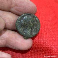 Monedas ibéricas: ANTIGUA MONEDA ORIGINAL IBÉRICA O GRIEGA PARA CATALOGAR. Lote 263960645