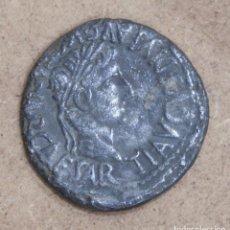 Monedas ibéricas: CALAGURRIS. AS. EPOCA DE TIBERIO. 14-36 A.C. CALAHORRA.. Lote 265402714