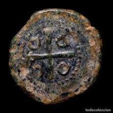 Monedas ibéricas: SOCIETAS PUBLICANORUM- AS, SERIE MINERA. SIERRA MORENA 150-50 A.C.. Lote 269684798