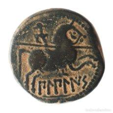 Monedas ibéricas: PRECIOSO Y RARO AS BILBILIS CALATAYUD (ZARAGOZA) S. II A.C. Lote 269731908