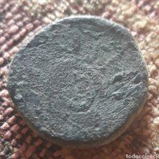 Monedas ibéricas: MONEDA FENICIA AS MALAKA MALAGA. Lote 269779273