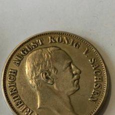 Monedas ibéricas: CURIOSA MONEDA DE PLATA FALSA, TIPO -DURO SEVILLANO- O SIMILAR. Lote 272986438