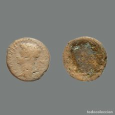 Monedas ibéricas: AUGUSTO 14-37 AS DE BRONCE JULIA TRADUCTA IULIA TRADUCTA. 227-L. Lote 277613923