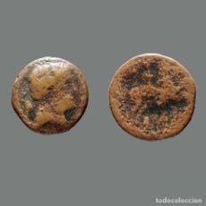 Monedas ibéricas: BRONCE CELTÍBERO A CLASIFICAR. 164-L. Lote 278551663
