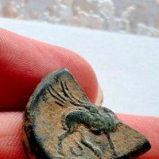 Monedas ibéricas: AS CASTULO PARTIDO. Lote 289364343